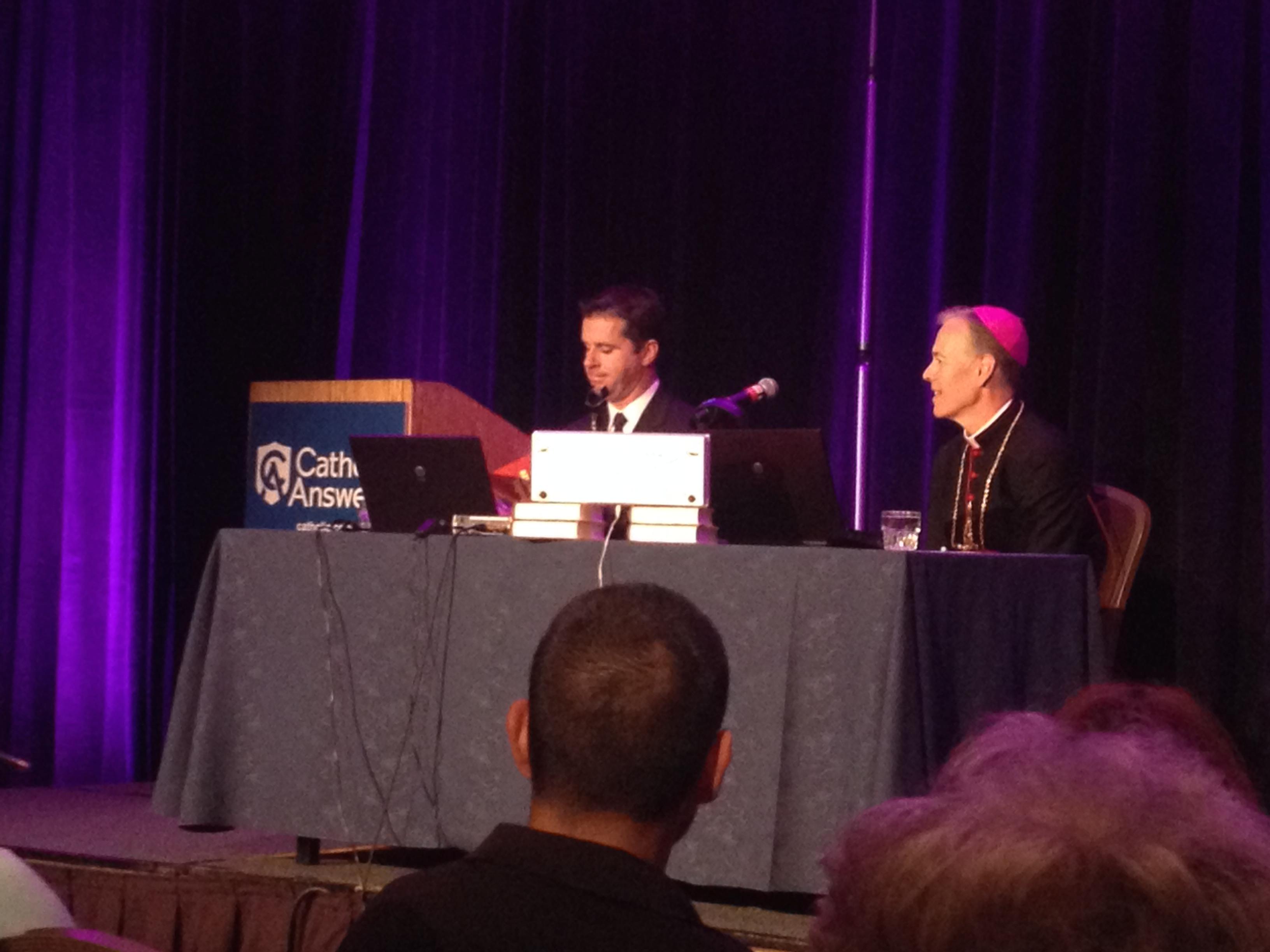 Catholic Answers Conference 2014 | This Catholic Man
