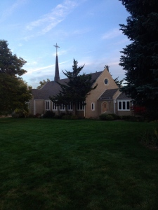 Sacred Heart Retreat House