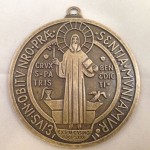Medal of Saint Benedict